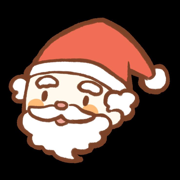 サンタじい
